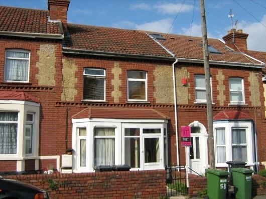 Worcester Road, Kingswood, Bristol