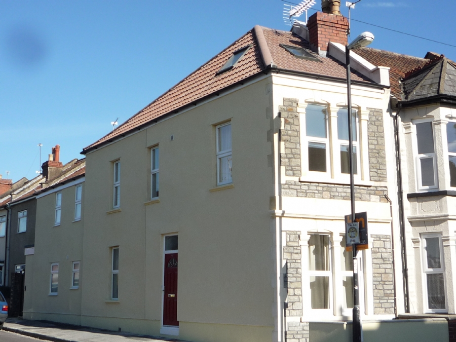 42A Westminster Road, Whitehall, Bristol BS5 9AW