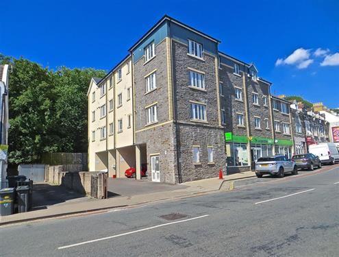 Flat , Hawthorn House,  Church Road, St. George, St. George, Bristol