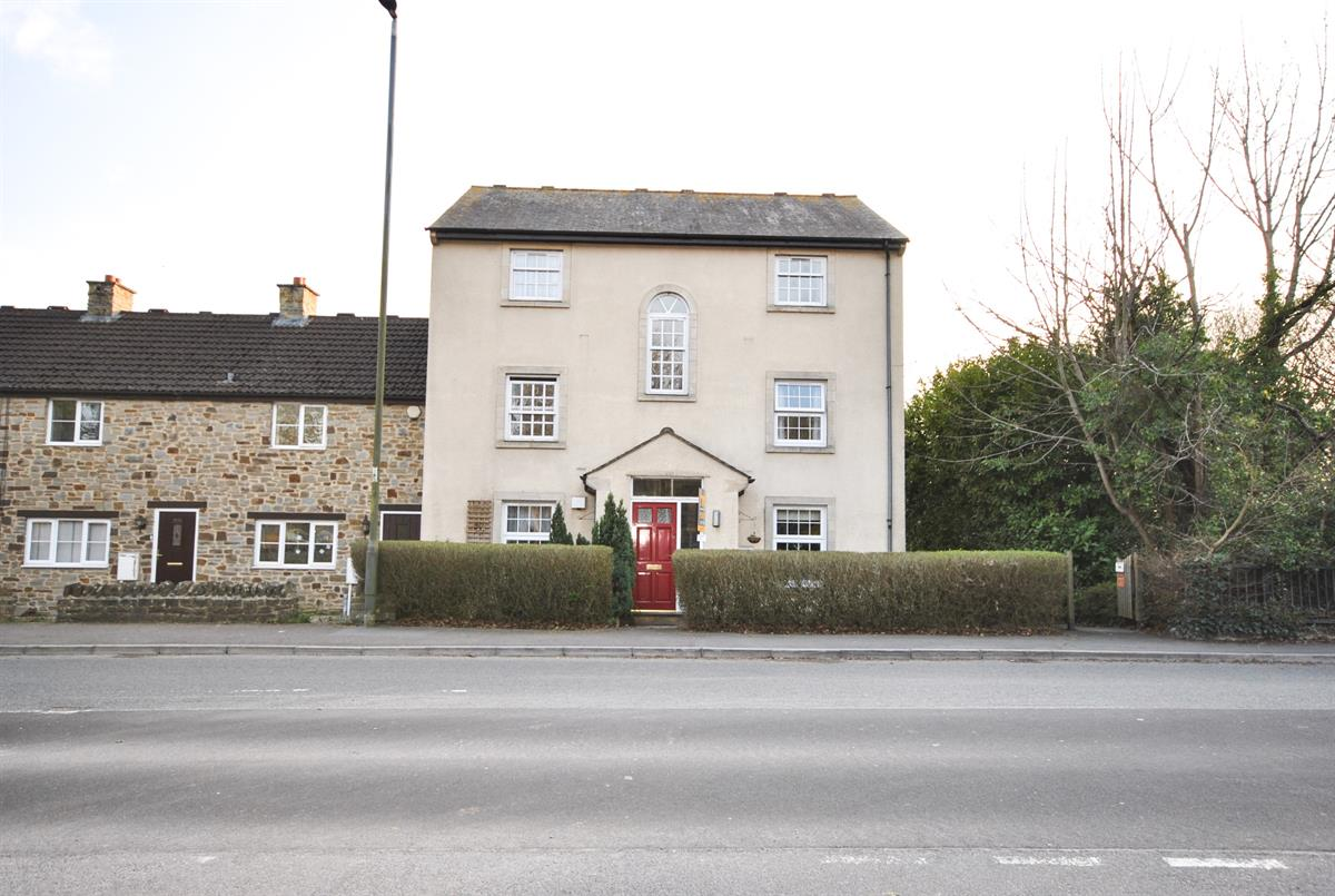 Flat ,  Bath Road, Bitton, Bristol
