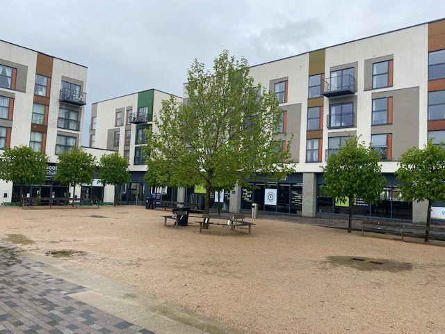Flat , The Square, Long Down Avenue, Bristol