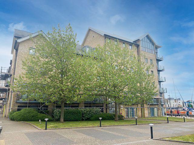 Flat , Estuary House, Lower Burlington Road, Portishead, Bristol
