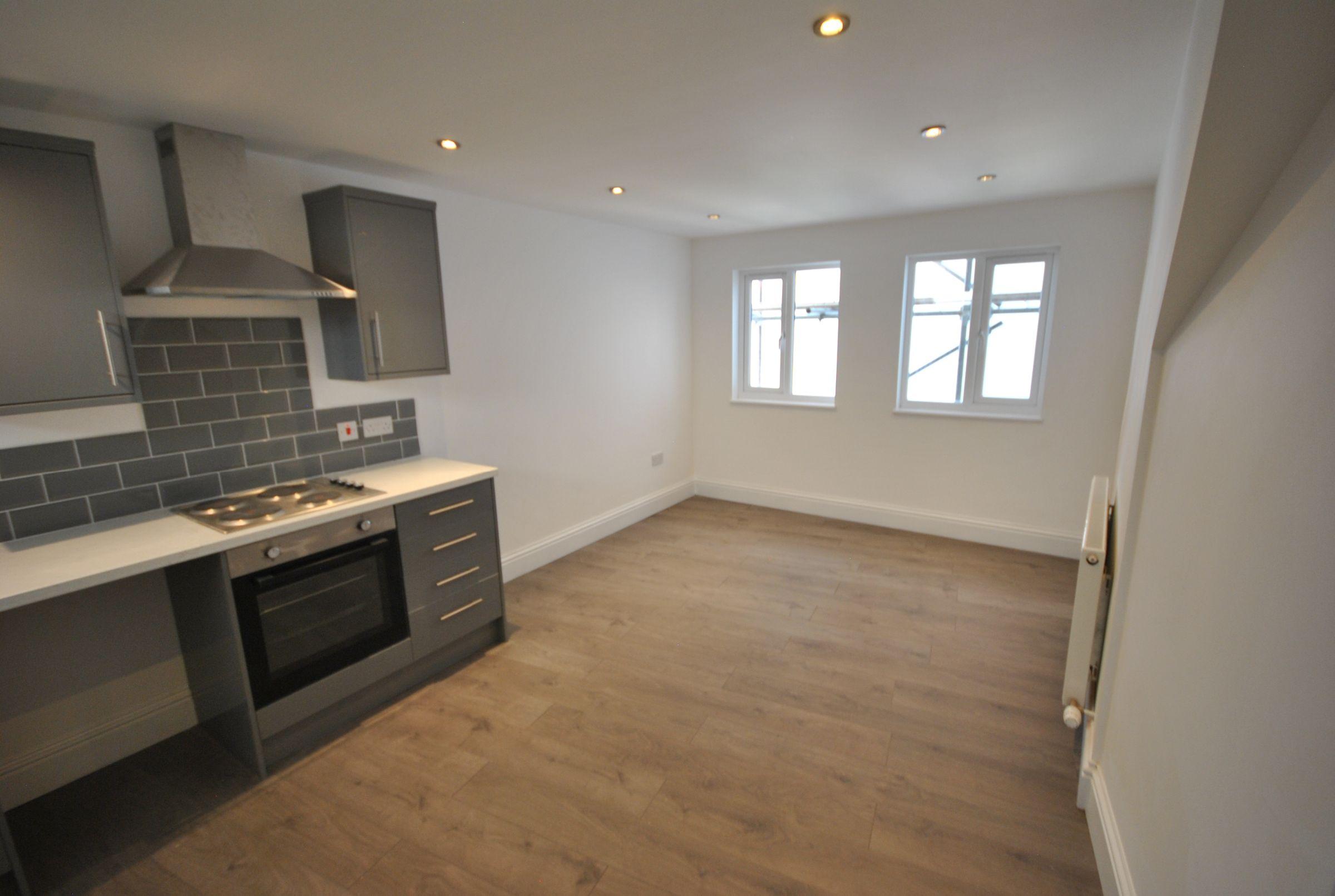Loft Apartment,  Napier Road, Eastville, Bristol